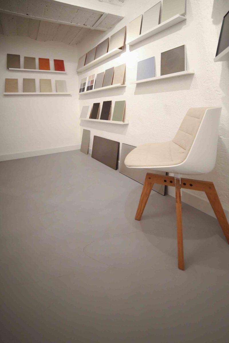 Decaum paris show-room